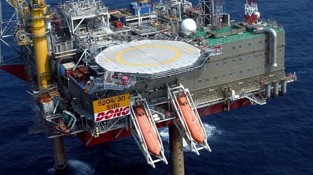 Oliebranche: Fond koster job og 10 mia i tabt skat