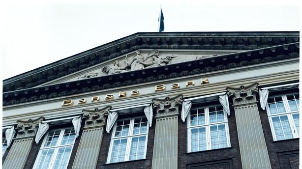 Pensionskunder i Danske Bank har fået øget risiko