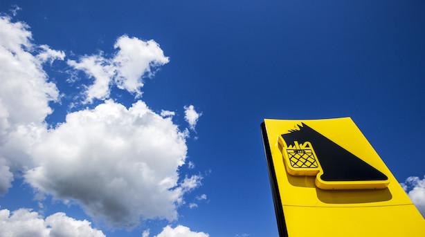 Per Bank fyrer Netto-topchef: Afløser kommer først til efteråret