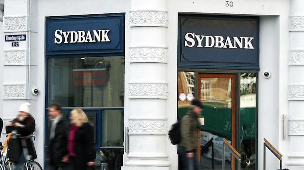 Sydbank: Danske Bank øger kursmål i forventning om solidt regnskab