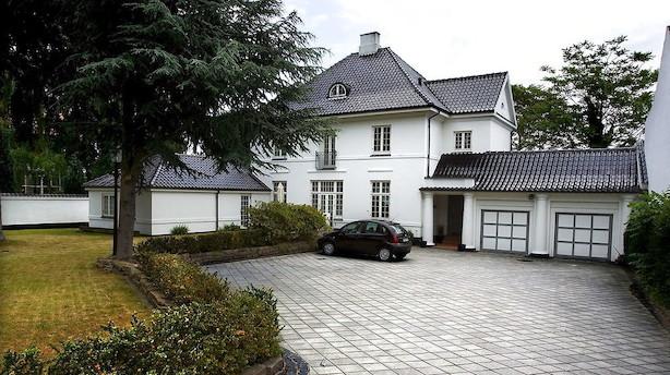 Millionregning til ejerne af de dyreste boliger