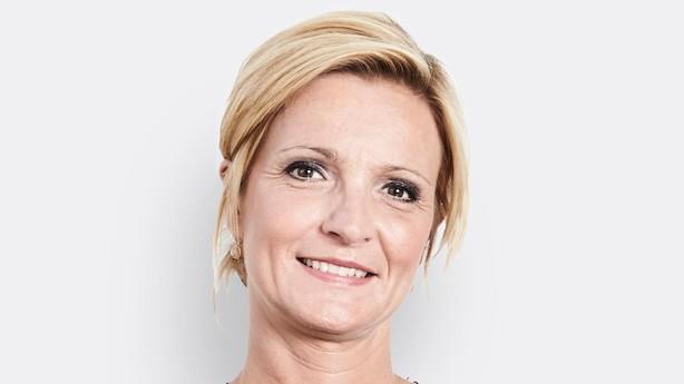 Nets finder ny chef med fortid i Nordea og TDC