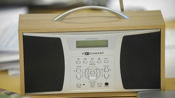 Radioveteran: Katastrofe at lukke FM til fordel for DAB