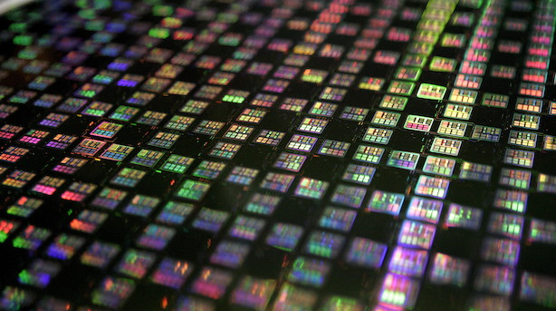 Voldsom interesse for semiconductors sender Sydkoreas eksport i rekordniveau