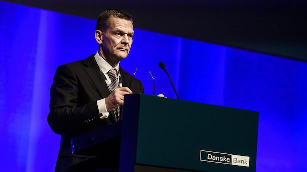 Danske Bank giver frit lejde til whistleblower