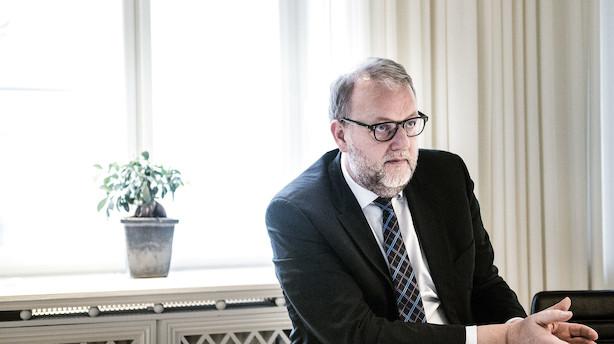 Lilleholt: Danmark skal blive bedre til at opsuge CO2