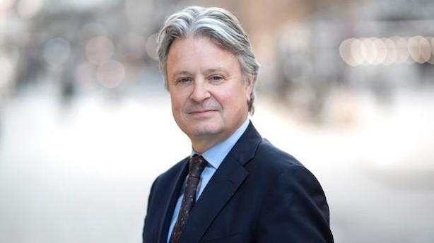 Nordea-boss vil satse penge fra frasalg på nordisk vækst