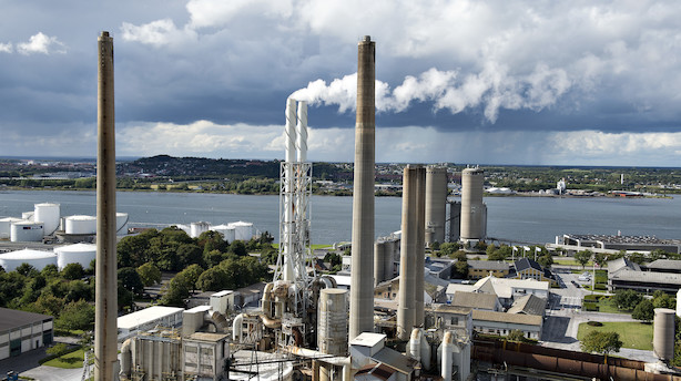 Debat: Skatteministeriets skrivebordsøvelse giver afgiftssmæk til energivenlige virksomheder