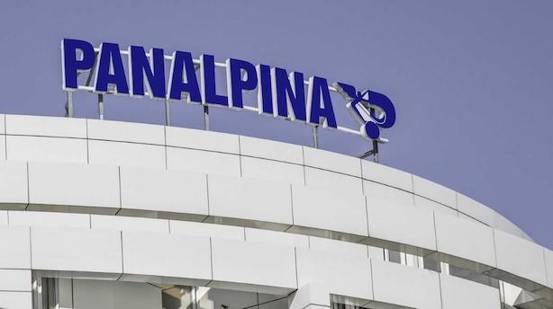 """Panalpina: """"Bedst for aktionærerne at offentliggøre DSV-bud nu"""""""