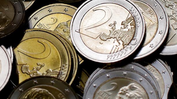 Tyskland styrer netop uden om recession i fjerde kvartal