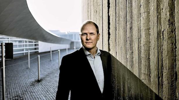 Danske rigmænd sender biotekselskab på Nasdaq i Stockholm
