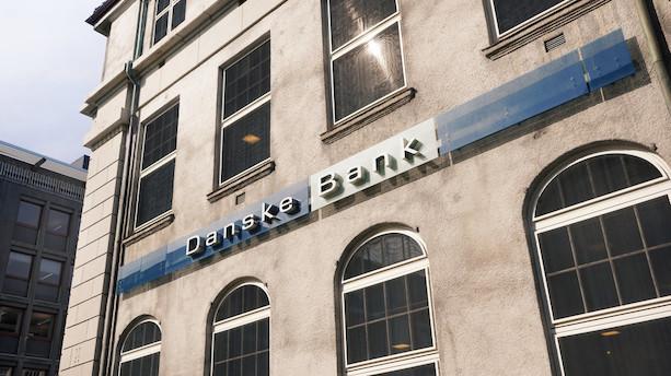 Medie: Danske Bank og Swedbank kan være brugt af mistænkelige kunder