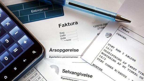 Ny undersøgelse: Skattesystemet er blevet mere kompliceret over de seneste fem år