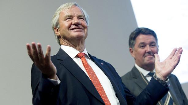 Pilotdrømmen hos SAS brast - nu slipper kontroversiel 72-årig flyboss styrepinden hos Norwegian
