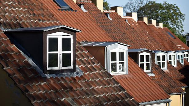Ejendomsselskab har haft 176 sager i huslejenævnet på to år