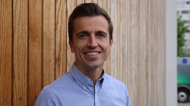Rokade i toppen: Ny mand i spidsen for Carlsberg Danmark