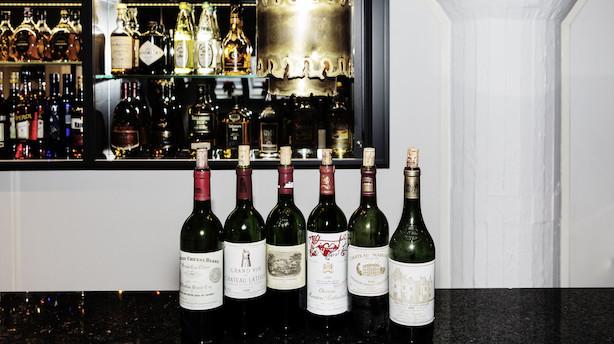 Får du også hovedpine af rødvin?