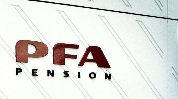 PFA køber Erik Damgaards bank af Finansiel Stabilitet