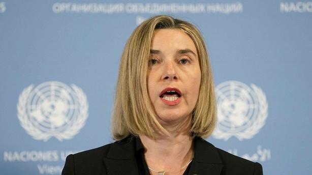 EU vil yde mere målrettet støtte til reformer i Ukraine