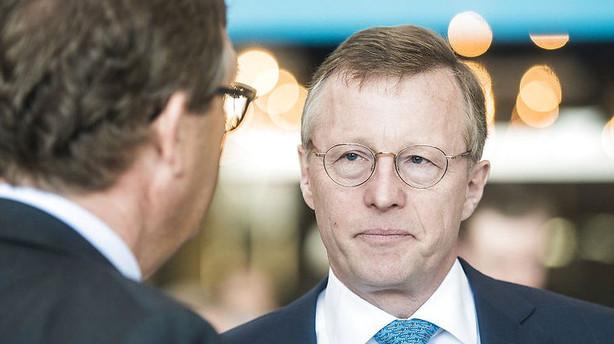 Thomas Bernt: Smedegaard synes lav oliepris er perfekt for Europa