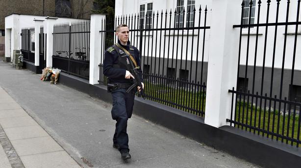 Medie: Dansk statsborger såret under terrorangreb i Bruxelles
