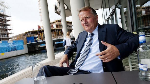 Sydbank: Resultater fra naboer lover godt for danske bankaktier