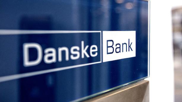 Ekspert: Danske Bank vil trække andre med ned i faldet
