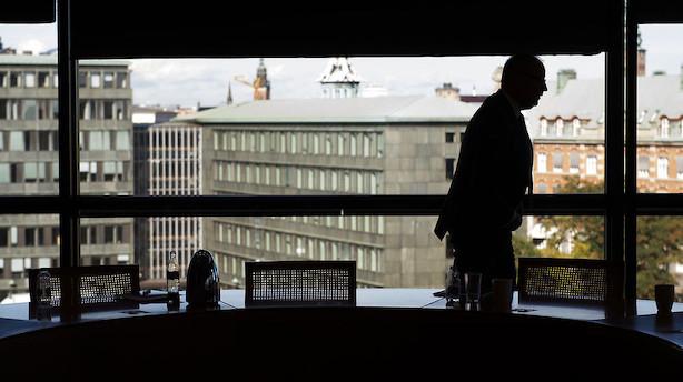 Britisk storbank ser sort på NKT-aktien