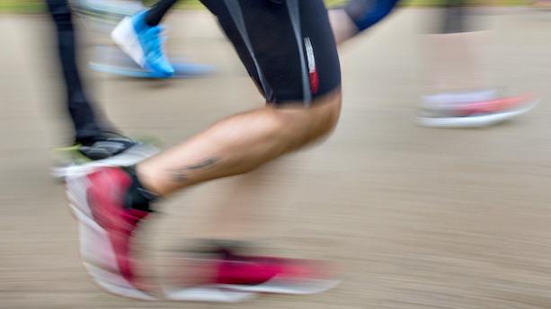 Deling af motionsdata koster kvinde hendes forsikring