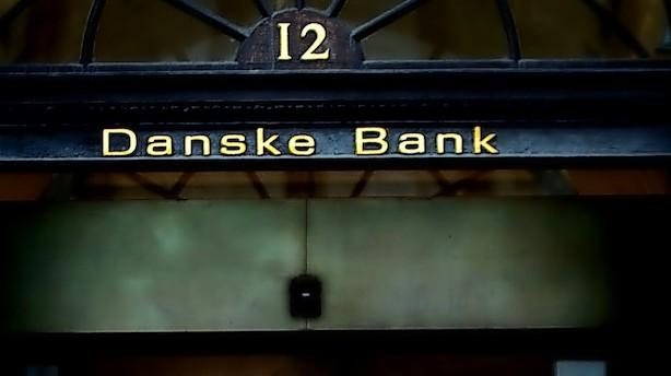 Finanshus om Danske Bank-aktien: Overdreven hvidvaskfrygt