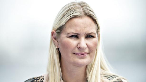 """Venstre om Wammens skattemissil: """"Det er så hyklerisk og utroværdigt"""""""