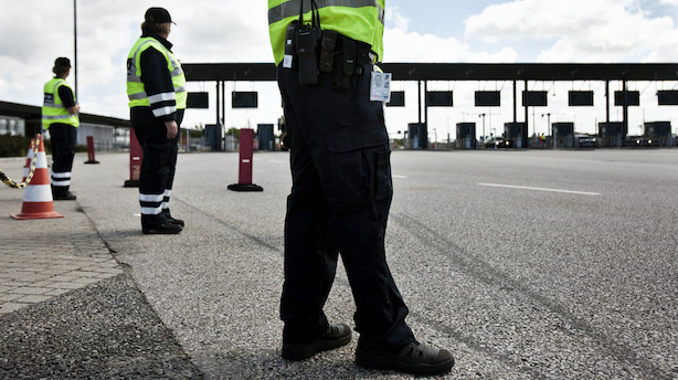 Terrortrussel får regeringen til at forlænge grænsekontrollen