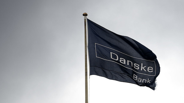 Danske Bank har lagt 18 mia til side til bøde: Analytiker kalder det en bizar udmelding