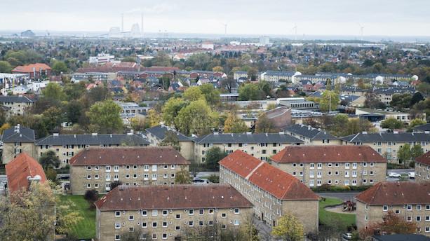 Frank Jensen åbner for nye små lejligheder i København