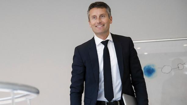 Haldor Topsøe bekræfter milliardhandel med asiatisk gigantfond: Fravælger Goldman Sachs