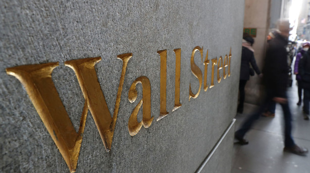 Aktier: Finansmarkedet genfinder modet på aktieinvesteringer