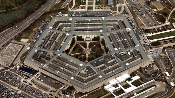 Medie: Pentagon udpeger selskaber med tilknytning til Kinas militær