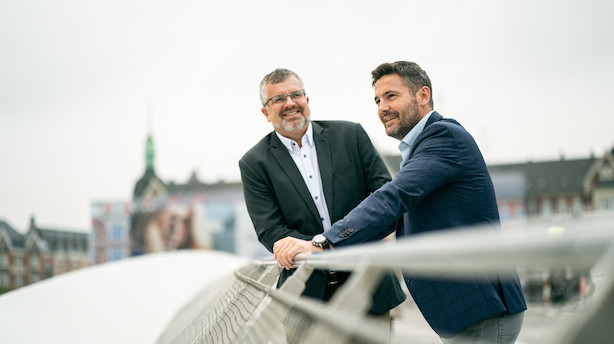 Dansk fintech lander millionaftale på firmakort og får kapitalindsprøjtning på 70 mio kr