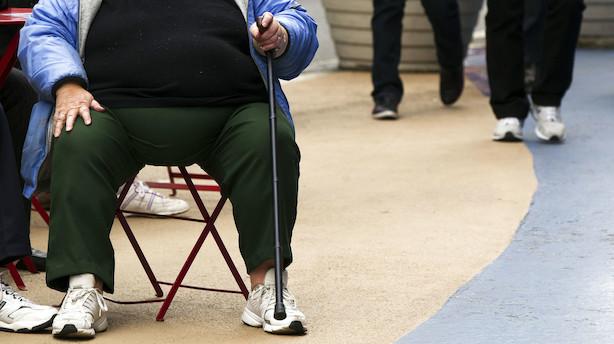 Novo Nordisks fedmemiddel afvist i England