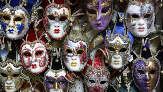 Halloween mardi gras festival part 1 - 2 1