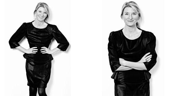 dansk designer Global succes fra dansk mode darling dansk designer
