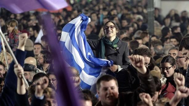 Analyse: Nu begynder pokerspillet om græsk økonomi