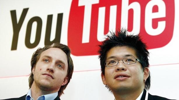 Kan problemer blive milliarder værd? Ja, bare spørg Youtube og Airbnb