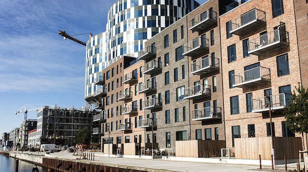 København vil sætte 60-dages-loft på Airbnb