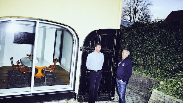 Dansk OTC tog for meget udbytte ud af sit selskab