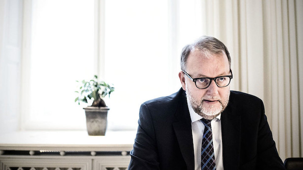 Dansk Energi: Danmark kan nå sine klimamål for 1,5 mia. kr.