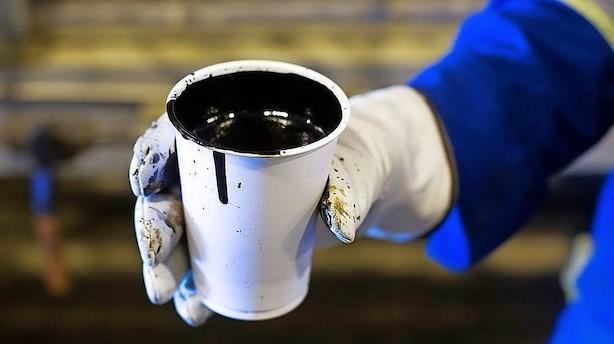 Olien runder 80 dollar: Nu er prisen høj nok til at skade forbruget