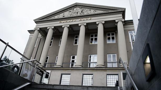 Danske Bank starter lukning af dele af forretning i Estland - vil tage et års tid