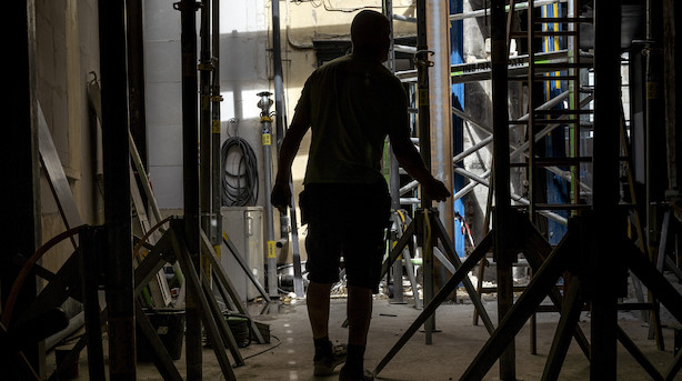 6500 flere i arbejde: Danmark har nu flere lønmodtagere end nogensinde