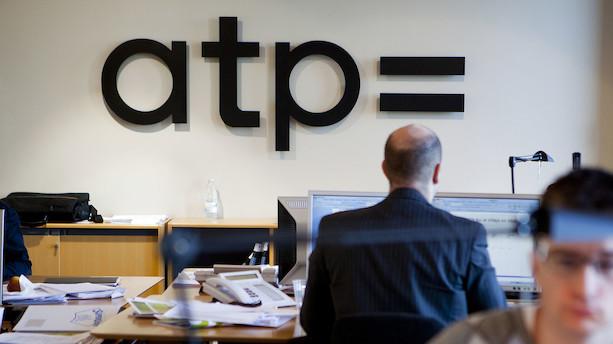 Medie: ATP vil stadig arbejde sammen med tvivlsomme partnere